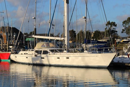 Oyster OYSTER 61 DS for sale in United Kingdom for £345,000