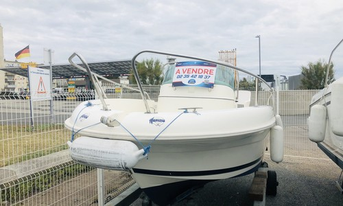 Image of Jeanneau Cap Camarat 515 for sale in France for €9,900 (£8,799) Le Havre, , France