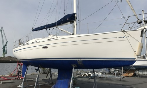 Image of Bavaria Yachts 37 Cruiser for sale in France for €64,490 (£57,829) Le Havre, , France