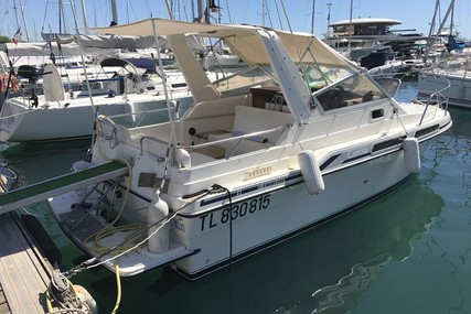 Fairline Carrera 24 for sale in France for €12,990 (£11,235)