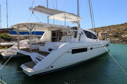 Robertson and Caine Leopard 48 for sale in South Africa for $695,000 (£537,177)