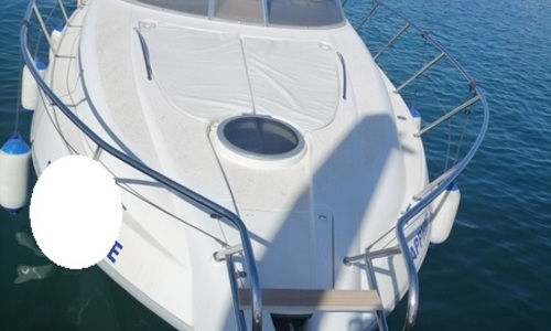 Image of Sessa Oyster 35 for sale in Spain for €59,000 (£53,190) Spain