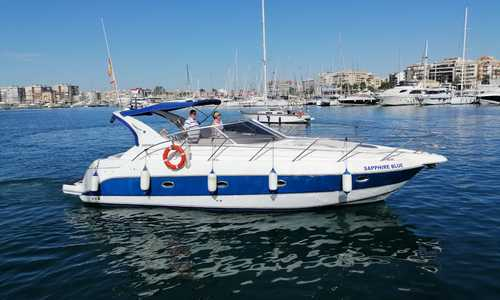 Image of Sessa Oyster 35 for sale in Spain for €61,500 (£51,573) Spain