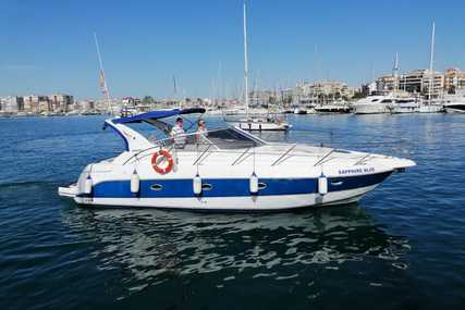 Sessa Oyster 35 for sale in Spain for €59,000 (£52,818)