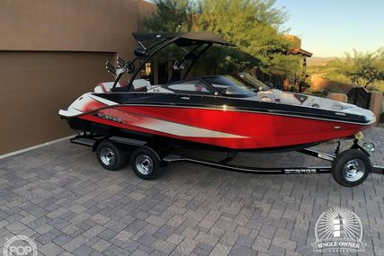 Scarab 215 HO Impulse for sale in United States of America for $50,800 (£38,648)