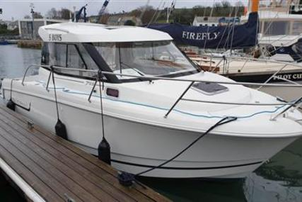 Jeanneau Merry Fisher 755 for sale in United Kingdom for £44,995