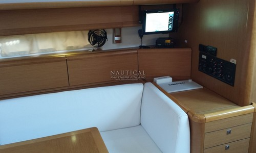 Image of Jeanneau Sun Odyssey 53 for sale in Croatia for €200,000 (£179,215) Split, (CRO), Croatia