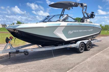 2019 Nautique Super Air G23 for sale in United States of America for $149,000 (£114,784)