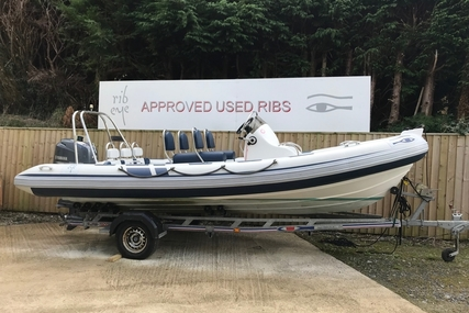 Ribeye A600 for sale in United Kingdom for £27,995