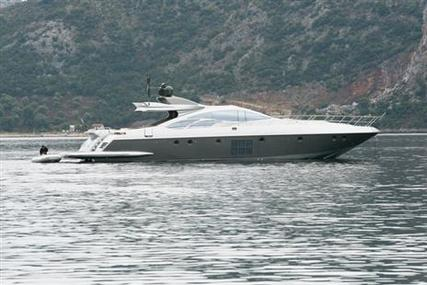 Azimut Yachts 86 S for sale in Greece for €1,070,000 (£921,175)