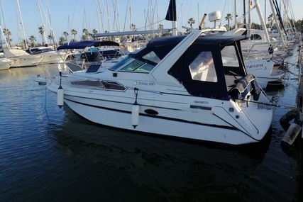 Cadorette Holiday 280 for sale in Spain for €19,950 (£17,219)