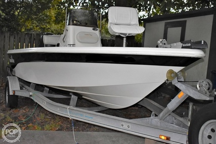 Nautic Star 18 CC for sale in United States of America for $20,550 (£15,858)