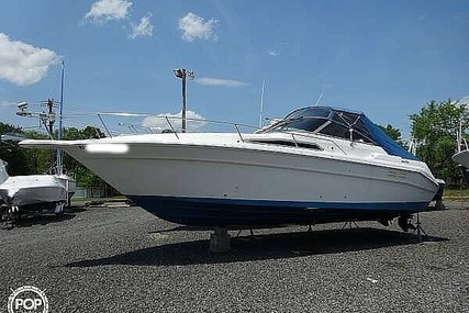 Sea Ray 310 Express Cruisers for sale in United States of America for $16,250 (£13,236)