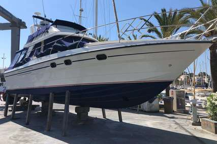 Princess 330 for sale in Spain for €49,950 (£41,679)