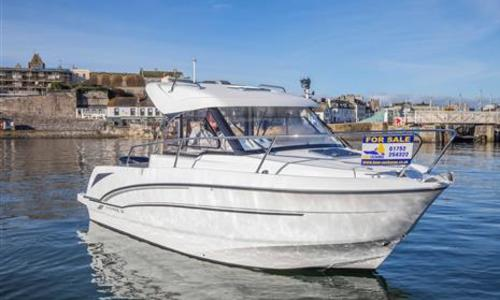 Image of Beneteau Antares 6 for sale in United Kingdom for £45,000 Plymouth, United Kingdom
