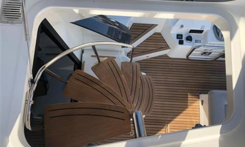 Image of Beneteau 52 for sale in United Kingdom for £857,542 Plymouth, United Kingdom