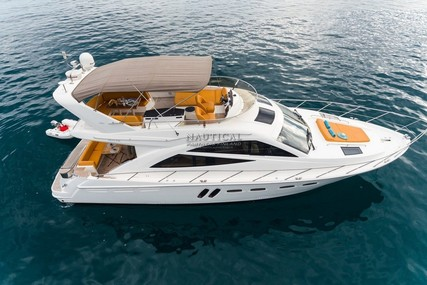 Sealine T50 for sale in Croatia for €360,000 (£328,548)