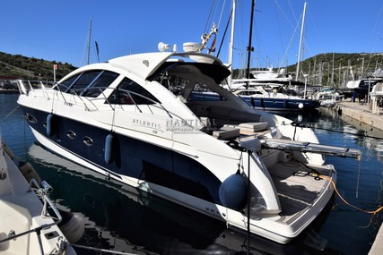 Atlantis 50 for sale in Croatia for €330,000 (£290,670)