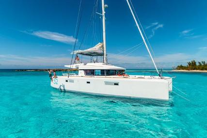 Lagoon 52 for sale in Bahamas for $920,000 (£707,252)