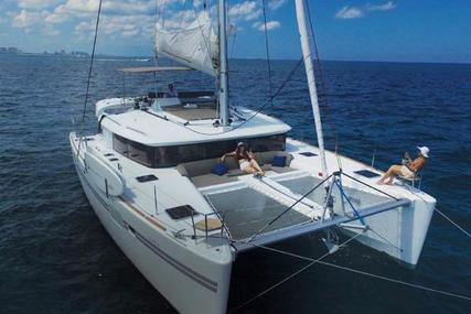 Lagoon 450 for sale in Bahamas for $589,000 (£439,930)