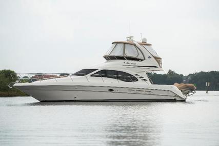 Sea Ray 44 Sedan Bridge for sale in United States of America for $299,900 (£234,464)