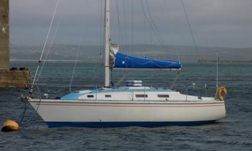 Image of Westerly Fulmar for sale in United Kingdom for £24,500 PORTLAND, United Kingdom