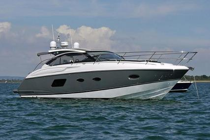 Princess V39 for sale in United Kingdom for £295,000
