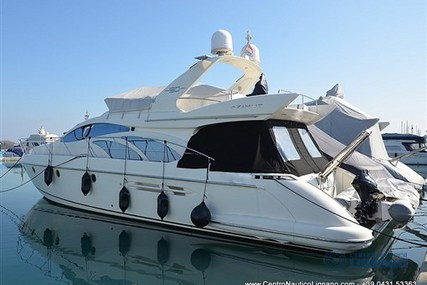 Azimut Yachts AZ 50 for sale in Italy for €280,000 (£240,937)
