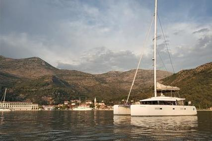 Lagoon 52F for sale in Croatia for €750,000 (£684,938)