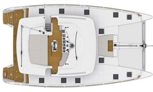 Image of Lagoon 52F for sale in Croatia for €750,000 (£640,041) Split, Croatia