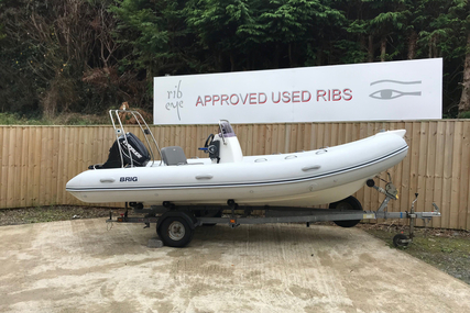Brig F500 for sale in United Kingdom for £12,995