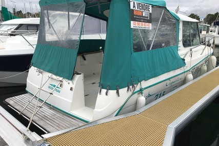 Ocqueteau 715 for sale in France for €28,000 (£23,280)