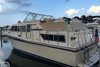 Chris-Craft 381 Catalina for sale in United States of America for $27,800 (£21,487)