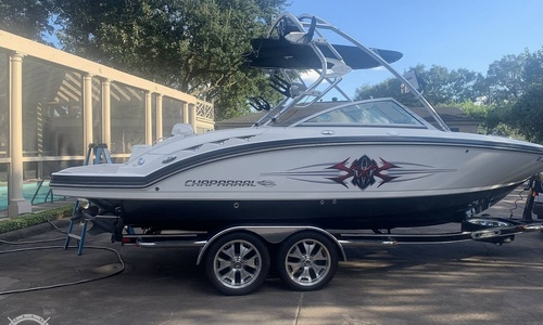 Image of Chaparral 244 Xtreme for sale in United States of America for $60,300 (£48,010) Beaumont, Texas, United States of America