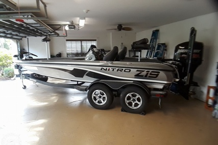 Nitro Z19 for sale in United States of America for $43,500 (£33,014)