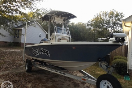 Key West 189FS for sale in United States of America for $29,500 (£23,636)