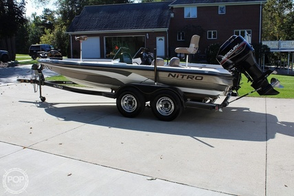 Nitro 896 for sale in United States of America for $15,250 (£11,574)