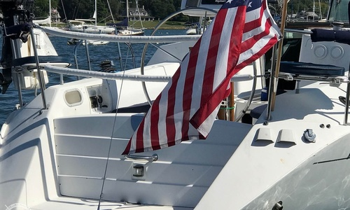 Image of Beneteau First 35S5 for sale in United States of America for $38,900 (£27,609) Fall River, Massachusetts, United States of America