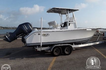 Sea Hunt 225 Triton for sale in United States of America for $72,500 (£56,681)
