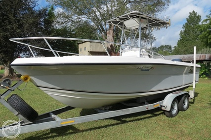 Angler 220 CC for sale in United States of America for $22,750 (£17,556)