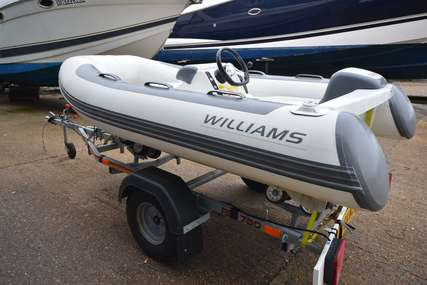 Williams MINIJET 280 for sale in United Kingdom for £14,950