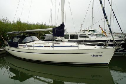 Bavaria Yachts 38-2 for sale in Netherlands for €62,500 (£55,051)