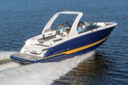 Chaparral Ssx 277 for sale in United Kingdom for £139,498