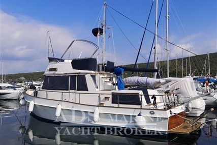 Grand Banks 36 for sale in Croatia for €119,000 (£99,637)