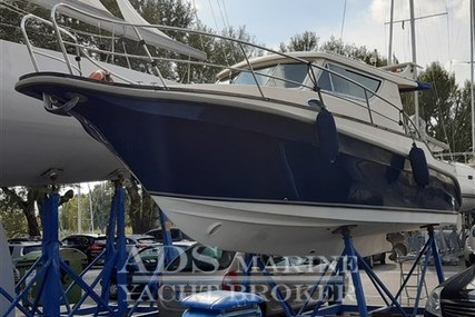 Donat 800 for sale in Italy for €50,000 (£43,024)