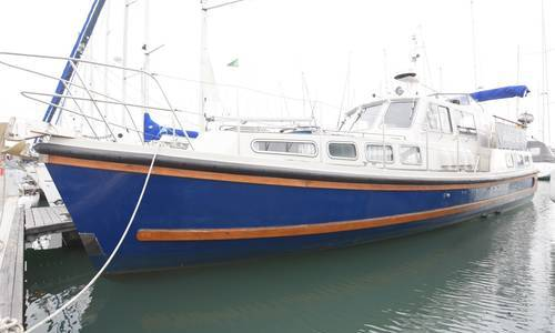 Image of Nelson 42 for sale in United Kingdom for £97,000 Gosport, United Kingdom