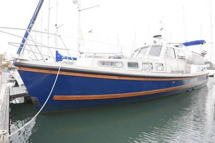 Nelson 42 for sale in United Kingdom for £110,000