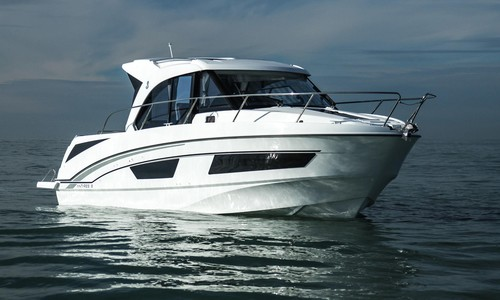 Image of Beneteau Antares 9 for sale in Italy for €110,000 (£99,114) Orbetello, , Italy