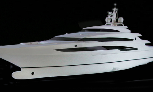 Image of Acury MY 60 GREEN for sale in United Arab Emirates for $9,500,000 (£7,652,589) Dubai, United Arab Emirates