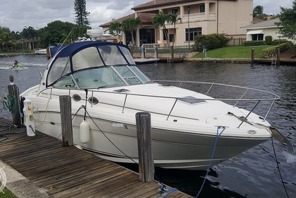 Sea Ray 300 Sundancer for sale in United States of America for $44,900 (£34,076)